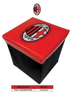 Pouf contenitore Milan