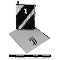 Telo in microfibra ufficiale Juventus