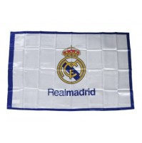 Bandiera Real Madrid Ufficiale 150x100 cm