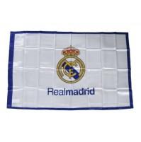 Bandiera Real Madrid Ufficiale 150x100 cm