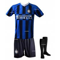 Completo Inter ufficiale Candreva replica 2019/20
