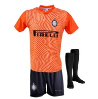 Completo Inter ufficiale Handanovic replica 2020-21