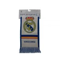 Sciarpa Real Madrid Ufficiale 140x20 cm