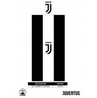 Telo mare Juventus ufficiale 2017 misura bambino