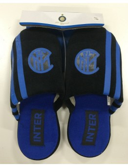 Ciabatta pantofola Inter ufficiali bambino