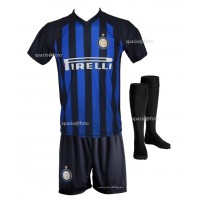 Completo Inter ufficiale Candreva replica 2018/19