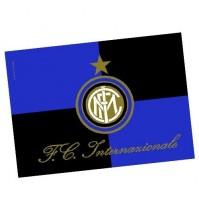 Bandiera Inter 100x140 cm
