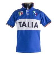 T-SHIRT polo Italia